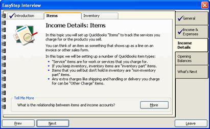 QuickBooks Pro - Accounting Software