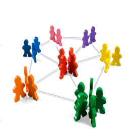 How to Network and Create a Network of People