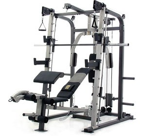 Home-Gym-Fitness-Equipment