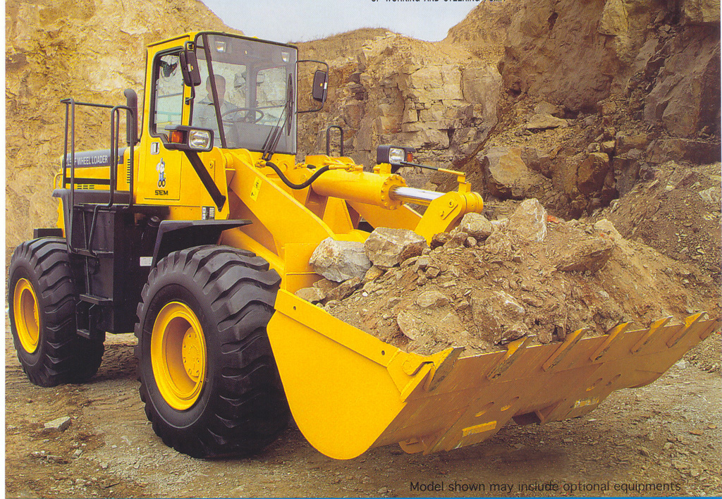 Latest Construction Equipment: civil construction equipments