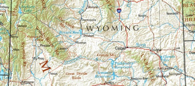 wyomingcorporation