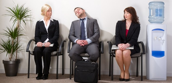 image learn that - Bad Interview Now What How To Learn From A Bad Job Interview